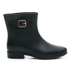 Low adorable rain boots for women https://cosmopolitus.eu/product-eng-43364-Low-adorable-rain-boots-for-women.html #waders #high #rubber #boots #Jodhpur #boots #trendy #matt #lacquered