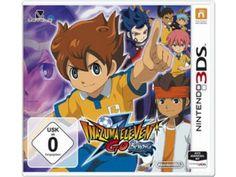 Inazuma Go - Schatten  3DS in Rollenspiele RPG FSK 0, Spiele und Games in Online Shop http://Spiel.Zone