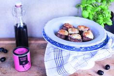 Der letzte Italienurlaub ist schon viel zu lange her? Kein Problem, mit unseren Antipasti Champignons bringen wir dir la bella italia in die Küche.