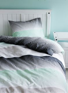 Finlayson, Oiva Pattern Design, Sweet Home, Rest, Bedroom, Image, House Beautiful, Bedrooms, Dorm Room, Dorm