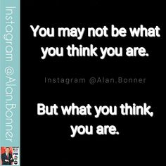 """. As Ralph Waldo Emerson once said """"You become what you think about all day long."""" . So if thoughts precede actions then everything is created from thought.  Which simply means that your entire destiny is a direct result of your thoughts and the actions you take.  Think about it... ."""