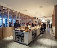 Galeria - Quality Hotel Expo / Haptic Architects - 4