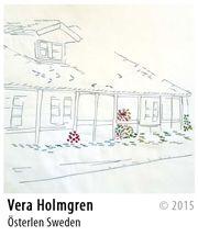 Holmgren, Vera