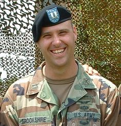 Army MAJ Sid W. Brookshire, 36, of Willard, Missouri. Died June 20, 2007, serving during Operation Iraqi Freedom. Assigned to 1st Battalion, 64th Armor Regiment, 2nd Brigade Combat Team, 3rd Infantry Division, Fort Stewart, Georgia. Died of injuries sustained when an improvised explosive device detonated near his vehicle during combat operations in Baghdad, Iraq..