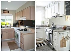 Small Kitchen Makeover 7 smart strategies for kitchen remodeling | remodeling ideas