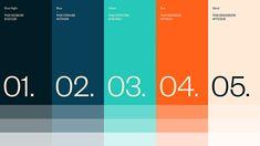 Color Combination For Website, Website Color Palette, Logo Color Combinations, Marketing Colors, Brand Guide, Colour Pallete, Design System, Design Graphique, Website Design Inspiration