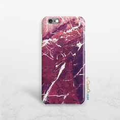 iPhone 7 case MARBLE ROSA iPhone 7 Plus 6 6s 6Plus iPhone SE 5 5s phone case Samsung Galaxy S7 Edge S6 S5 S4 S3 purple marble phone case by CaseOcean on Etsy