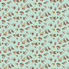Milk, Sugar & Flower - Magpie Mint £3.5 http://www.thehomemakery.co.uk/milk-sugar-flower-magpie-cream-3575