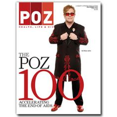 December 2012 POZ honors researchers and advocates who are accelerating the end of AIDS.