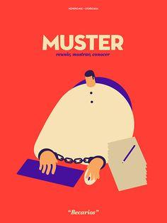 muster magazine #2
