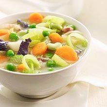 супы для похудения: