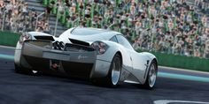 Project Cars Preorder and Limited Edition Details - Leading video game publisher and developer Bandai Namco []