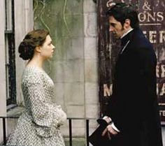 North and South (BBC)...i DO love a good British drama..especially with an attractive Brit man