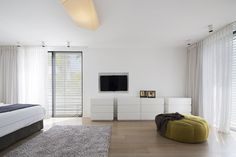 SH House By Shachar Rozenfeld Arcitects - Picture gallery