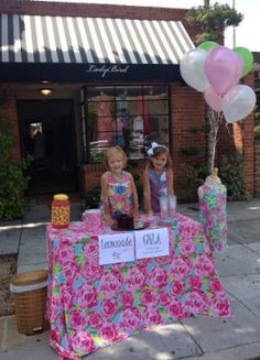 We had a blast on the first day of summer at LadyBird!!!  #nationalwearyourlillyday