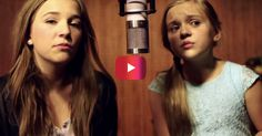 "Stella sisters beautifully harmonize in ""Love"" song 
