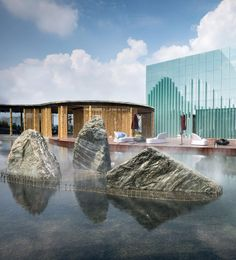 View full picture gallery of Guilin Wanda Cultural Tourism Exhibition Center