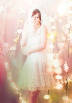 La Candella Weddings ethereal stylized bridal photoshoot