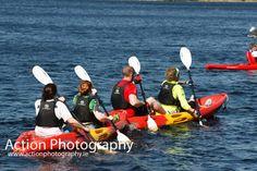 Moxie Adventure Race, Wicklow 2012 Kayak Adventures, Kayaking, Racing, Outdoor Decor, Running, Lace, Kayaks