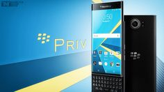 Blackberry Priv: Release Of First Official Commercial
