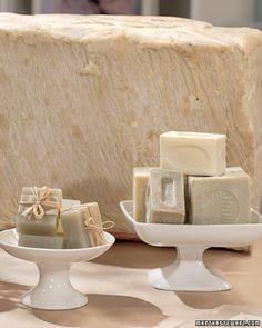 DIY:: Sweet- Ultimate Moisture:: Luxurious Savon de Marseille Soap