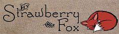 My Strawberry Fox