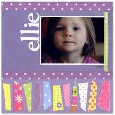 Ellie Floorplan 3-20 - Scrapbook.com