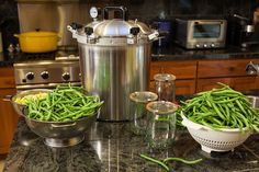 Pressure Canning for Preppers - The Prepper Journal