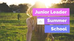 Aperta a 5 partite IVA motivate nella crescita personale come canale privilegiato per incrementare il proprio business, la Junior Leader Summer School è un'esperienza totalizzante. 4 giorni full im…