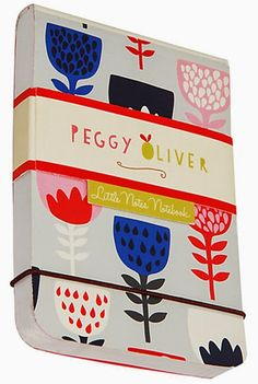 print & pattern: STATIONERY/CARDS - peggy oliver
