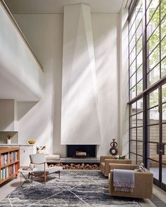 Upper West Side townhouse Steven Harris Architects @stevenharrisarchitects Photo Ty Cole @tycole