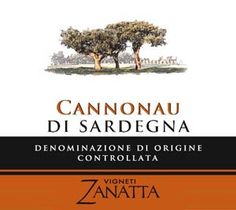 Zanatta #Cannonau di #Sardegna Varietal:     100% Cannonau  Color:     Bright garnet red  Bouquet:     Rose petal, violets, and plum  Taste:     Medium bodied, with blackberries and spices. Finishes with soft tannins  Food Pairing:     Variety of pasta dishes, grilled meats and hearty cheeses   http://www.angeliniwine.com/Zanatta_Cannonau_di_Sardegna_Red_2011/