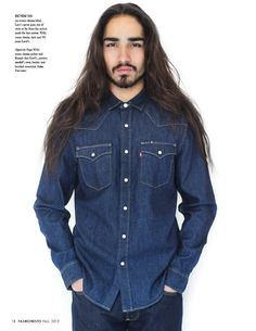 Willy Cartier for Fashionisto #8 image willy cartier fashionisto 0001