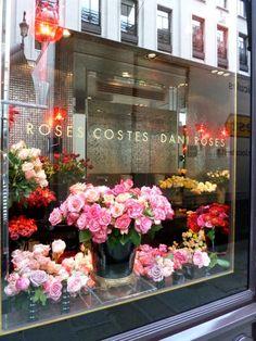 Ciaotraveler: Lovely Euro Floral Shops