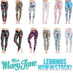Your favorite #WeedLeafLeggings are on sale! Save 20% off our LEGGINGS on MMJCO.com! Just click the link in our profile to shop during our #12DaysOfKushmas sale! Only a few hours left until it ends! .•.•.•.•.•.•.•.•.•.•.•.•.•.•.•.•.•.•.•.•.•.•.•.•.•.•.•.•.•.•.  \\ Look Good, Smoke Good. // #MissMaryJaneCo #MissMaryJanesGlass #CannabisCouture #SmokeBoutique