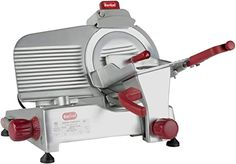 Meat Slicers, Fresh Meat, Kitchen Tools, Kitchen Appliances, Kitchen Equipment, Cool Kitchens, Manual, Tabletop, Meals