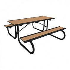 Alden Picnic Table