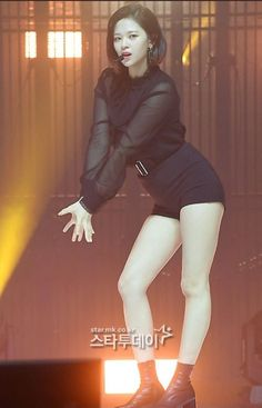 """Someone random hater: Jeongyeon isn't sexy. Twice Jungyeon, Twice Kpop, South Korean Girls, Korean Girl Groups, Asian Woman, Asian Girl, Love Of My Live, Twice Fanart, Korean K Pop"
