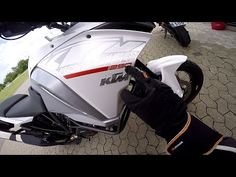 I'm the worst test rider ever. This is also my first try of Adobe Premiere, so looking at the video, I can see I need more skills with the blurring. Super Adventure, Golf Bags, Biking, Sports, Hs Sports, Bicycling, Motorcycles, Cycling, Sport