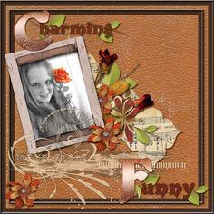 Gradients - My Album - Gallery - Scrap Girls Digital Scrapbooking Forum