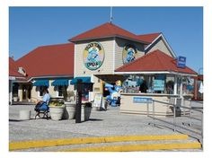 """""""Barefoot landing"""" North Myrtle Beach Things to Do Tip by mirchica"""