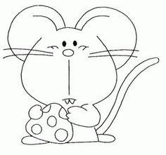Looking for a Coloriage A Imprimer Une Souris. We have Coloriage A Imprimer Une Souris and the other about Coloriage Imprimer it free. Pattern Coloring Pages, Adult Coloring Pages, Felt Patterns, Embroidery Patterns, Quiet Book Templates, Cat Applique, Thread Painting, Decorate Notebook, Animal Sketches