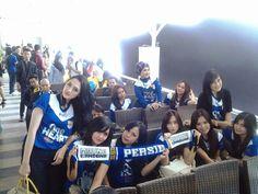 Persib Bandung Juara Piala Presiden 2015 Setelah Menaklukkan Sriwijaya FC