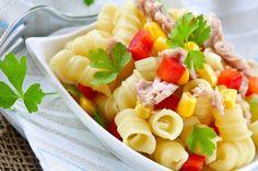 Brzo i slasno: Najbolje ljetne kombinacije tjestenine i povrća