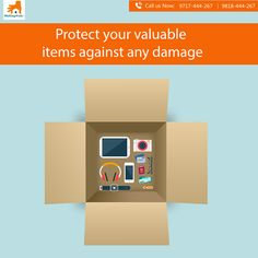 Household Goods Packing and Moving Expert in India