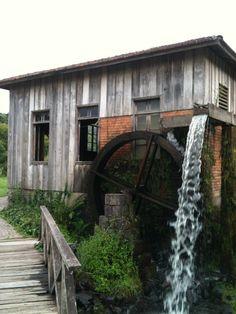 Bento Gonçalves - RS (Caminhos de Pedra e Vale dos Vinhedos) : Brasil - Sul - Relatos de Viagem
