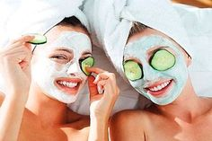 Relax entre Amigas. Incluye: 4 Masajes Anti-estrés + 2 Limpiezas Faciales con Microdermoabrasión