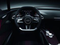 2019 Audi Q7 Interior Reviews