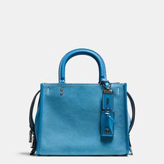 Shop The COACH Rogue 25 In Suede. Enjoy Complimentary Shipping & Returns! Find Designer Bags, Wallets, Shoes & More At COACH.com!