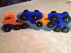 Wooden toys available at Get Pinned!